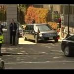 Barack Obama i jego super limuzyna