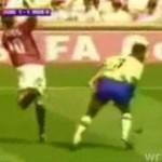 Ciemna strona piłki nożnej