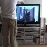 Dzieciak ZNISZCZYŁ telewizor!