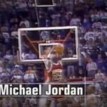 Michael Jordan - najlepsze momenty