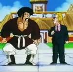 """Dragon Ball Z - """"Długo oczekiwana walka"""""""