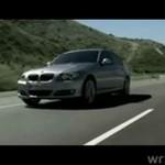 Nowe BMW serii 3. Skonstruowane z emocji!
