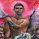 Wyobrażałeś sobie Obamę... NAGO?