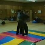 Wszystko to, czego nie zobaczysz na pokazie karate