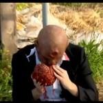 Atak zombie w Australii