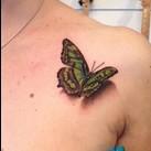 Realistyczne tatuaże