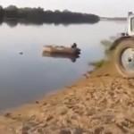 Łowienie ryb po rosyjsku