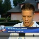 Polska reprezentacja w doskonałych humorach