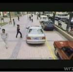 Jak parkować w Japonii?
