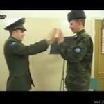 W ruskim wojsku - ONI SIĘ NIE PATYCZKUJĄ...