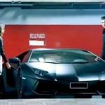 Messi, Ronaldo i ich samochody