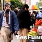 Kompilacja dowcipów z zombie
