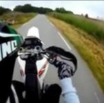 Rower, motocykle i zbiegi okoliczności