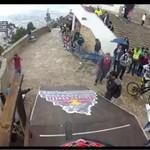 Ekstremalny downhill - wow!