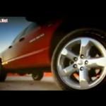 Ariel Atom kontra Dodge Ram