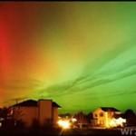Niewiarygodnie piękne zdjęcia zorzy polarnej