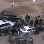 Aresztowanie ukraińskich gangsterów