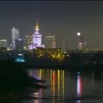 Warszawa w przyspieszeniu