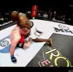 MMA najlepsze nokauty 2009! Jest Polak!
