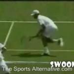 Kompilacja wypadków sportowych