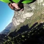 Wingsuit - zaczniesz o tym marzyć!