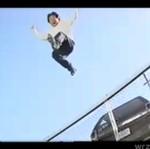 10 najbardziej widowiskowych akcji Jackiego Chana - SKŁADANKA