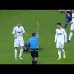 Brutalne i chamskie zagrania Pepe!