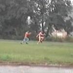 Wariaci podczas deszczu