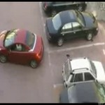 Parkowanie w Azji - WOW!