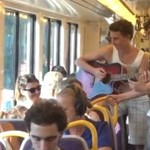 Tych ludzi NIE CHCESZ spotkać w pociągu!