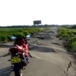 Zwyczajna droga w Rosji