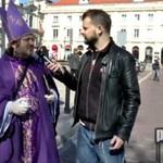 Ateistyczna Pyta