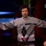 Poznajecie ten sweter?