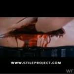 Jedna z najbardziej krwawych scen filmowych