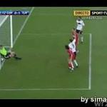 Pierwszy gol dla Turków! Pierwszy gol Niemców!