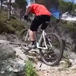 Na rowerze można wszystko!