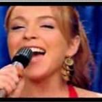 Piosenka Lindsay Lohan