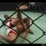 Kompilacja walk MMA