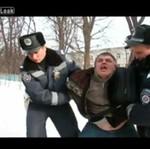 Policja z Rosji zatrzymuje kierowcę
