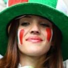 Polki wcale nie są najpiękniejsze!? Najładniejsze kibicki Euro 2012