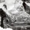 Zima stulecia - 31 lat temu Polska ZNIKNĘŁA pod śniegiem!
