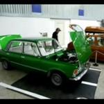 Piękny duży Fiat