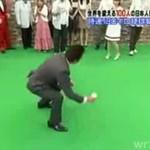 Samurajska wersja baseballa