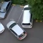 Dwie kobiety parkują - O MATKO!