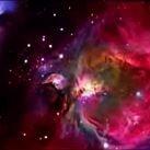GALAKTYKA - zdjęcia z teleskopu Hubble'a