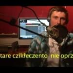 Kolejny polski raper chce być najszybszy! WYGRAŁ TEN KONKURS!