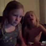 Przerazili dziewczynkę grą komputerową