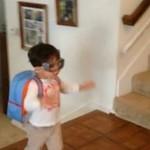 Wyjście do szkoły