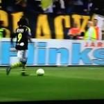 Martin Mutumba - czaruje jak Ronaldinho!