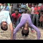 Breakdancer... bez nóg!